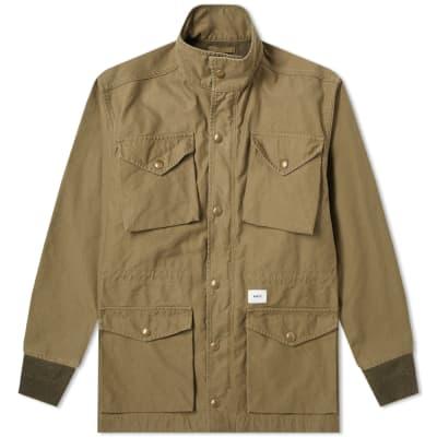 WTAPS Pagoda 1 Jacket