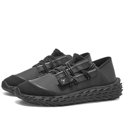 Giuseppe Zanotti Low Top Urchin Sneaker