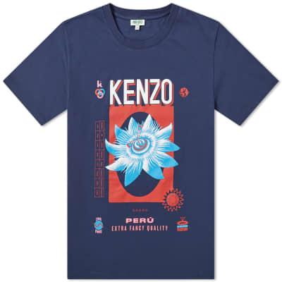Kenzo Rice Bag Slim Tee