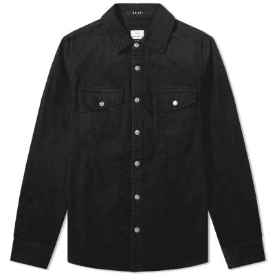 Ksubi De Nimes Shirt
