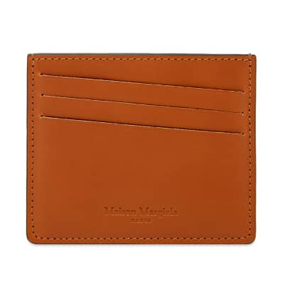 Maison Margiela 11 Classic Calf Leather Card Holder
