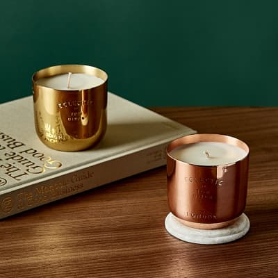 Tom Dixon Eclectic Orientalist Candle