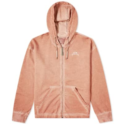 A-COLD-WALL* Graphic ACW Hoody
