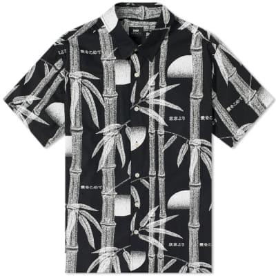 Edwin Short Sleeve Nimes Shirt
