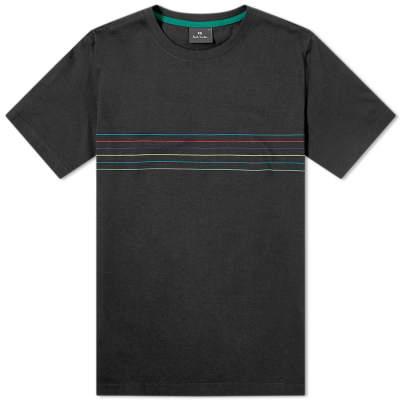 Paul Smith Cycle Stripe Tee