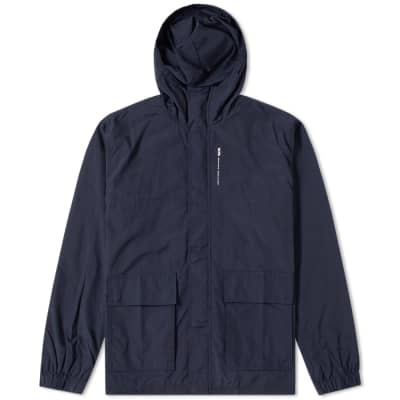 Wood Wood Clayton Hooded Jacket
