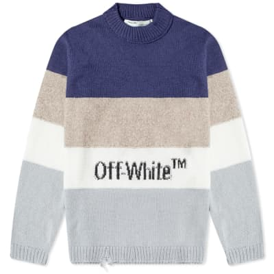 Off-White | END