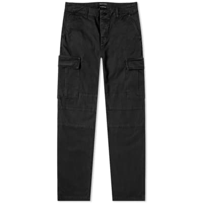 Reese Cooper Cotton Twill Cargo Pant