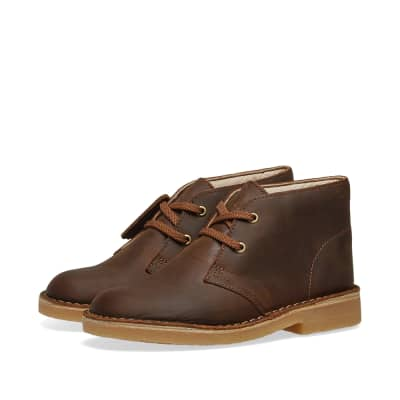Clarks Originals Children's Desert Boot