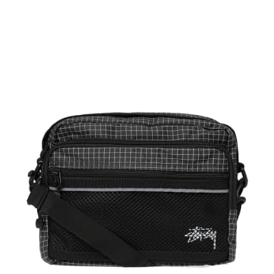 Stussy Ripstop Nylon Shoulder Bag