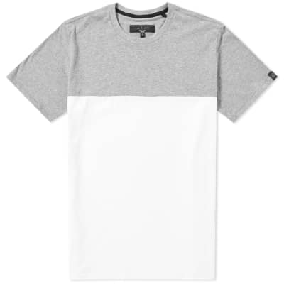 Rag & Bone Split Tee