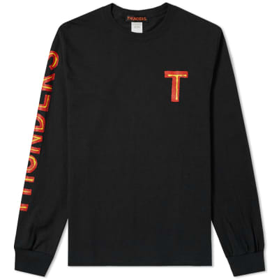 Mr Thunders Long Sleeve Tee