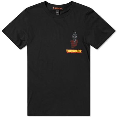 Mr Thunders Nobody Move Tee