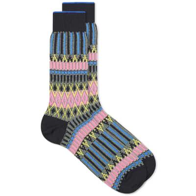 Ayame Basket Lunch Sock
