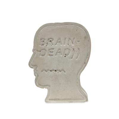 Brain Dead Incense Burner
