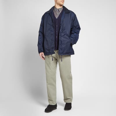 Engineered Garments Ground Jacket