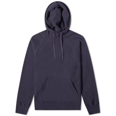 Engineered Garments Raglan Hoody