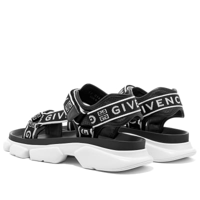 Givenchy Jaw Sandal