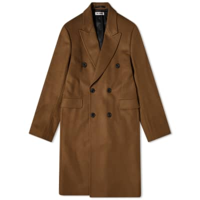 Our Legacy Whale Coat
