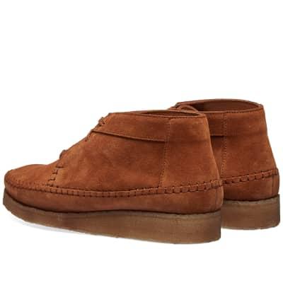 Padmore & Barnes P700 Willow Boot