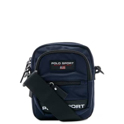 Polo Ralph Lauren Polo Sport Cross Body Bag