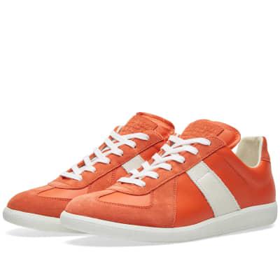 Maison Margiela 22 Replica Low Contrast Stripe Sneaker