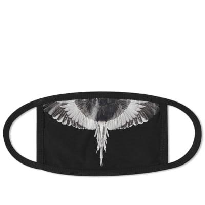 Marcelo Burlon Wings Mask