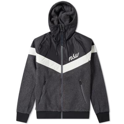 Nike Sherpa Wind Runner