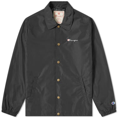 Champion Reverse Weave Coach Jacket