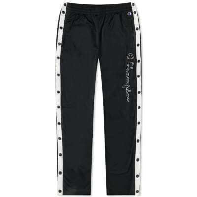 Champion Reverse Weave Popper Track Pant