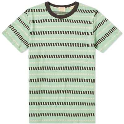 Levi's Vintage Clothing 1960s Casual Stripe Tee