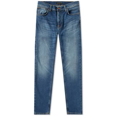 Nudie Tilted Tor Jean