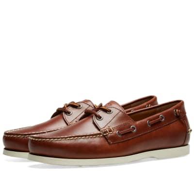 Polo Ralph Lauren Merton Boat Shoe