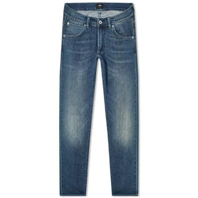 Edwin ED-85 Slim Tapered Jean