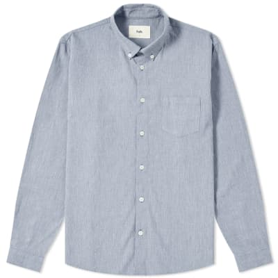 Folk Relaxed Fit Shirt