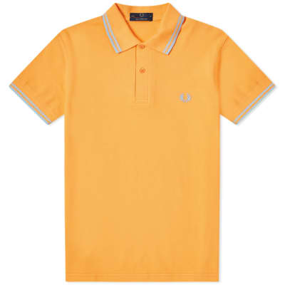 Fred Perry Original Twin Tipped Polo