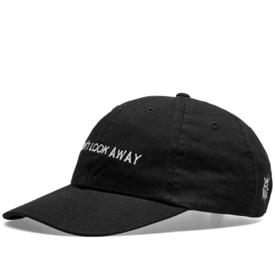 NASASEASONS Don't Look Away Cap