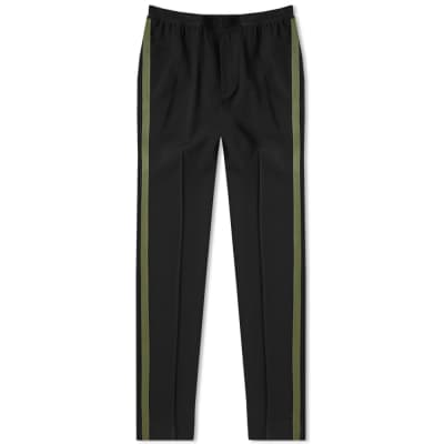 Helmut Lang Pull On Tape Pant