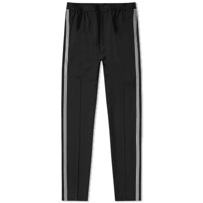 Helmut Lang Pull On Reflective Tape Pant