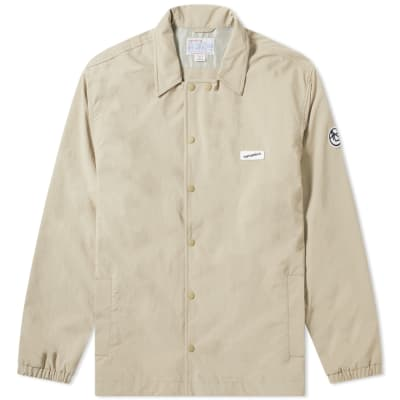 Nanamica Coach Jacket