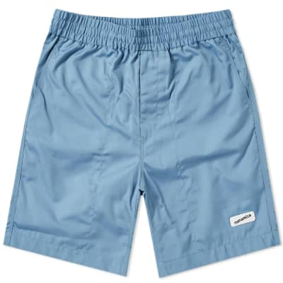 Nanamica Deck Short