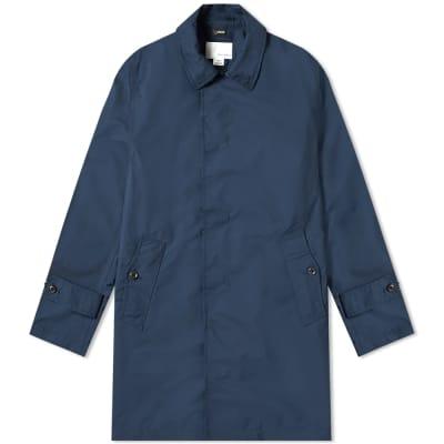 Nanamica Gore-Tex Soutien Collar Jacket