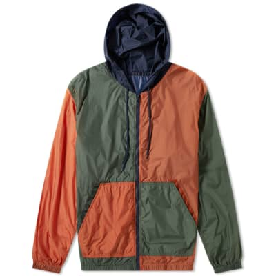 Nanamica Packable Cruiser Jacket