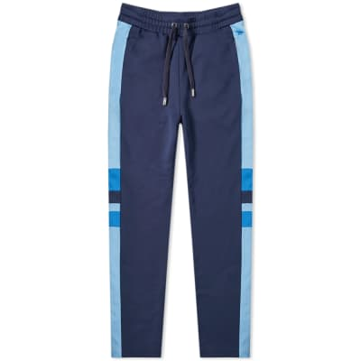 Maison Kitsuné Technical Sweat Pant
