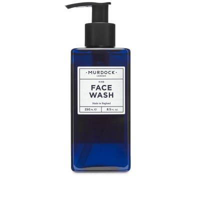 Murdock London King Face Wash