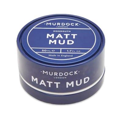 Murdock London Monmouth Matt Mud