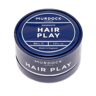 Murdock London Monmouth Hair Play