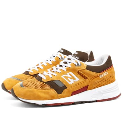 New Balance M1530SE 'Spice Pack' - Made in England