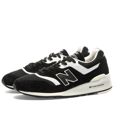 New Balance M997BBK - Made in the USA