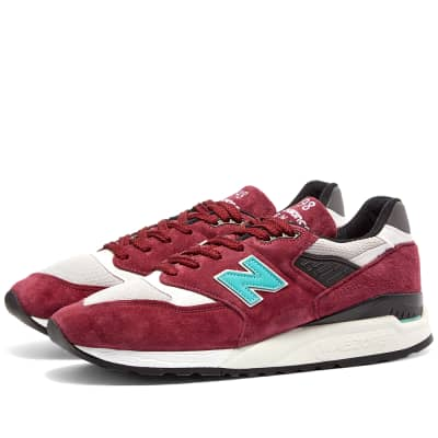 New Balance M998AWC - Made in the USA